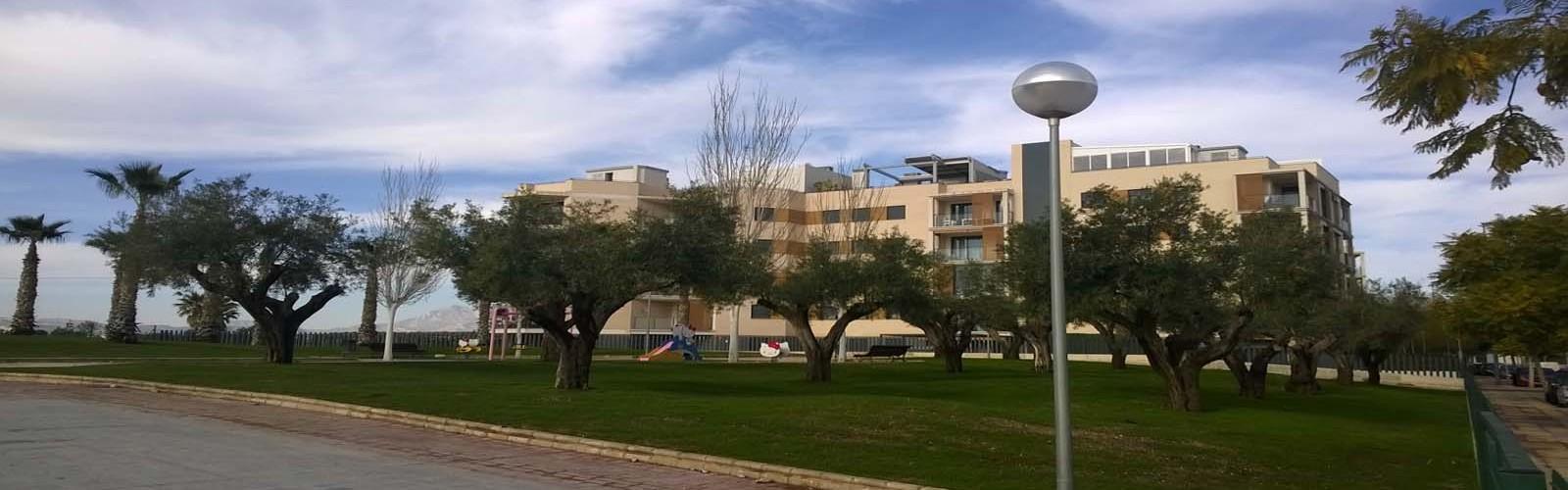 Casas Alicante